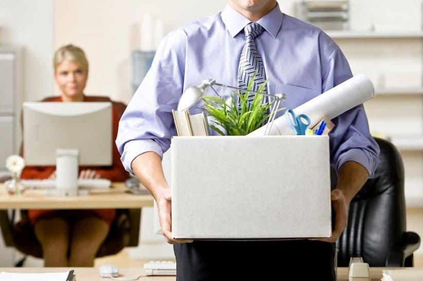 Как избавиться от страха потерять работу?